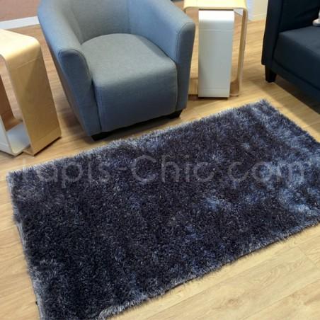 Tapis Shaggy Gris New Glamour par Esprit Home