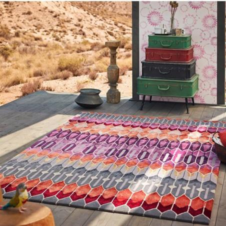 Tapis ethnique Desert Sahara par Esprit Home