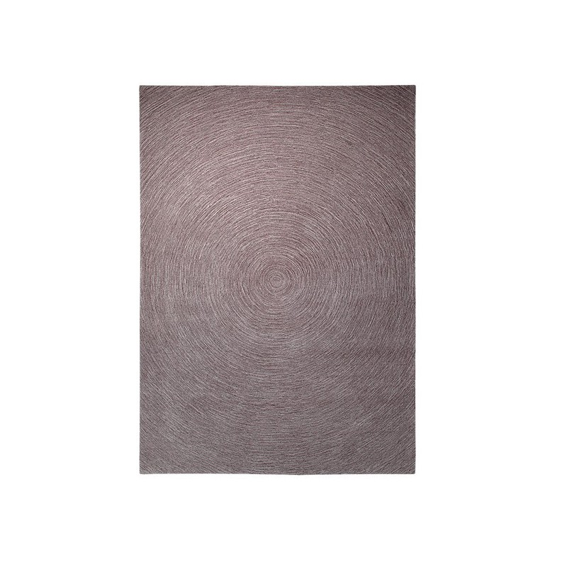 Tapis Colour in Motion Beige et marron clair par Esprit Home rectangulaire, carré ou rond
