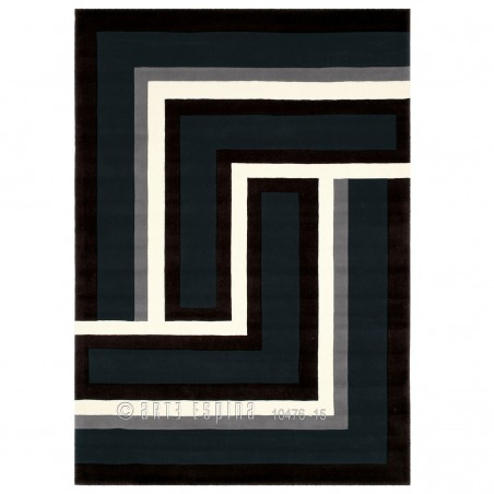 Tapis moderne Tweed par Arte Espina