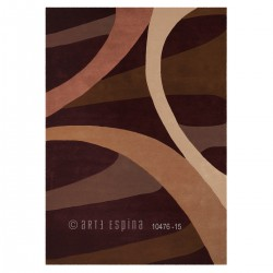 Tapis Moderne Brownies