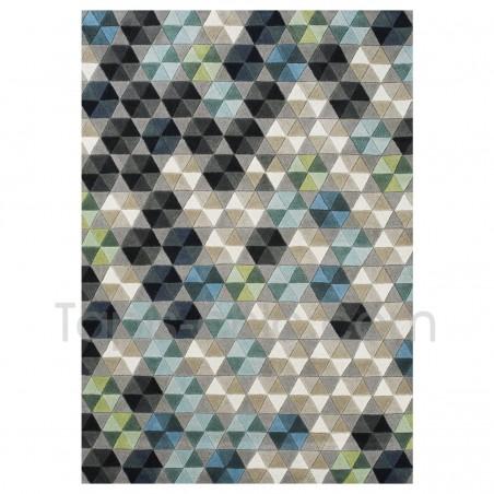 Tapis design Colmena Mixed par Linie Design