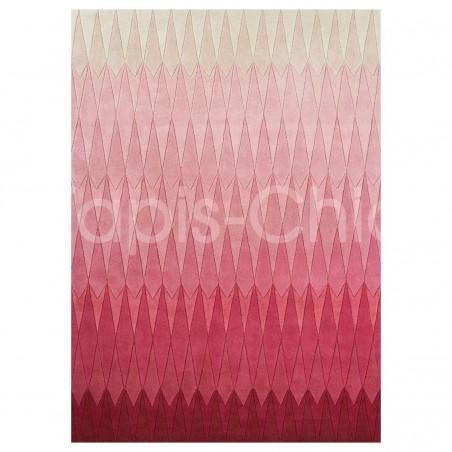 Tapis Design Rose Acacia par Linie Design