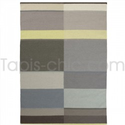 Tapis design et tapis contemporain sur mesure