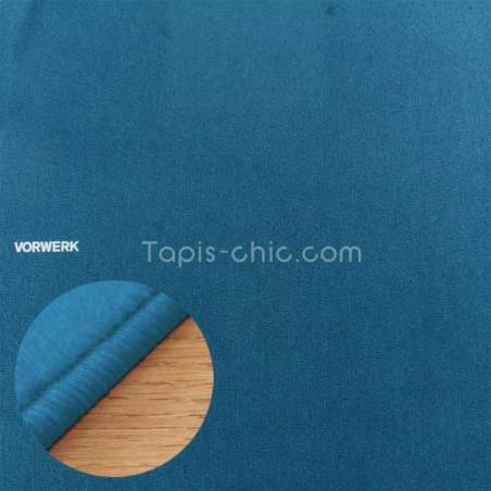 Tapis sur mesure Bleu par Vorwerk gammeModena