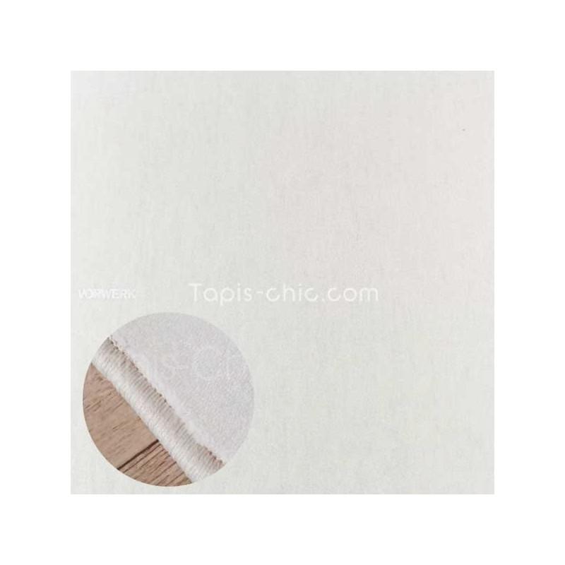 Tapis sur mesure Blanc par Vorwerk gammeModena