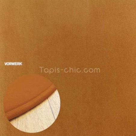 Tapis sur mesure Camel par Vorwerk gammeModena
