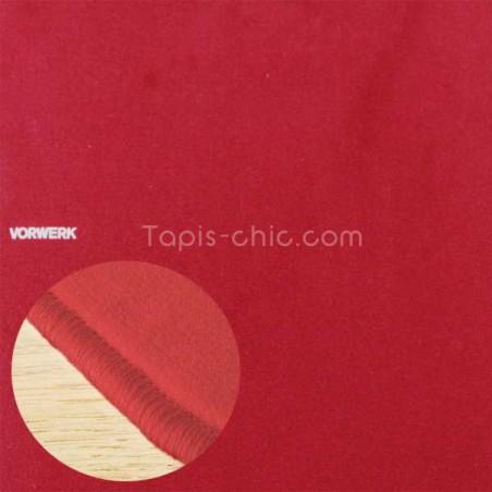 Tapis sur mesure Bordeaux par Vorwerk gammeModena