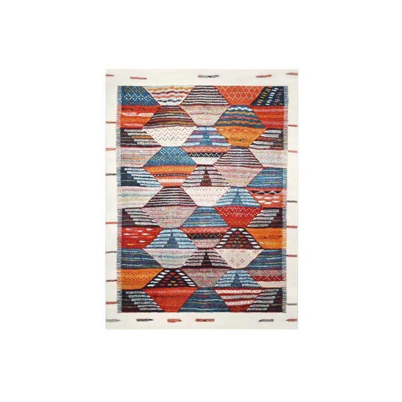 Tapis de salon Modern Berber Marrakesh par Wecon Home