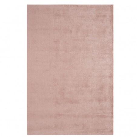 Tapis de salon Sari Rose par Joseph Lebon
