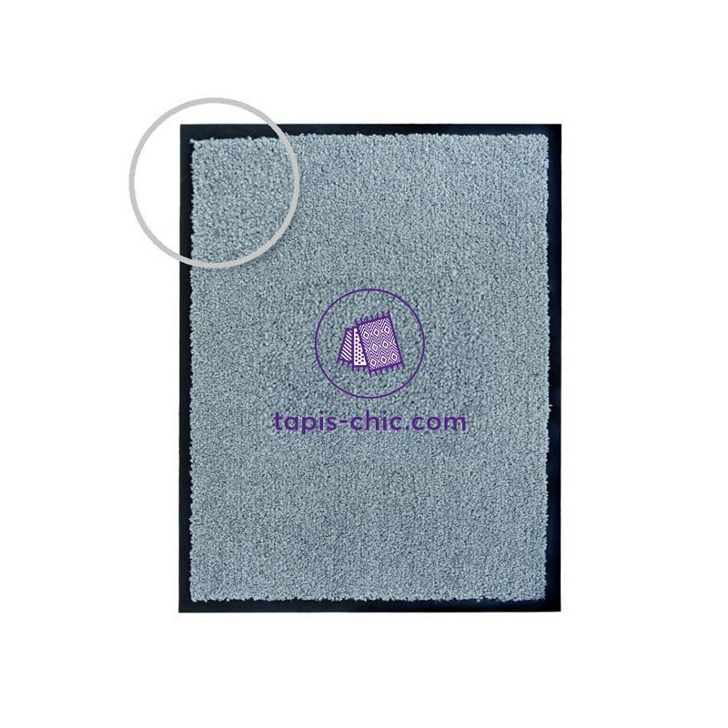 Tapis logo sur mesure personnalisé