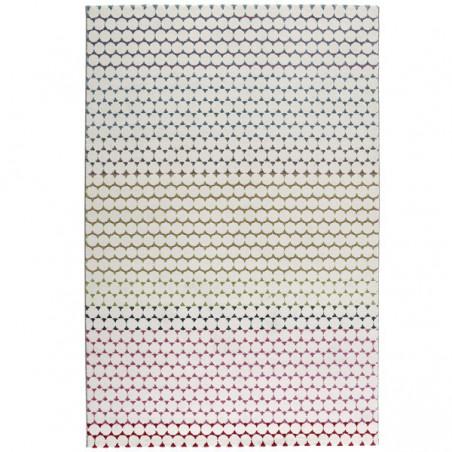 Tapis moderne Happy Multicolore par Esprit Home