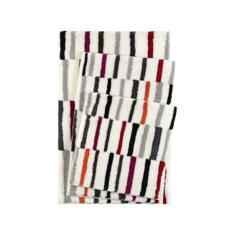 tapis de salle de bain design riverside abricot par esprit. Black Bedroom Furniture Sets. Home Design Ideas
