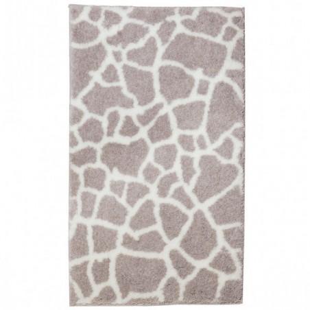 Tapis de salle de bain Mauritius Girafe Crème par Tapis Chic Collection