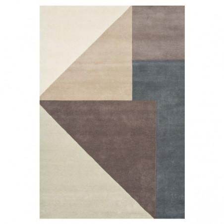 Tapis Design Arguto Mixed par Linie Design