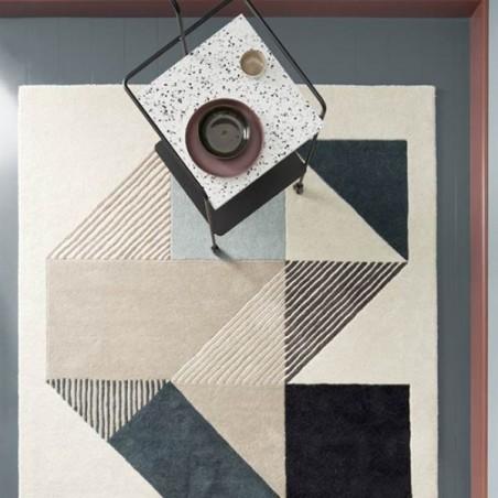 Tapis Design Mikill par Linie Design