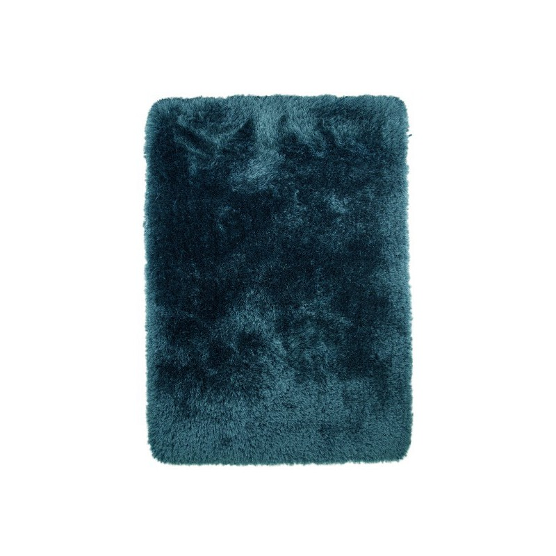tapis design pearl bleu canard par flair rugs. Black Bedroom Furniture Sets. Home Design Ideas