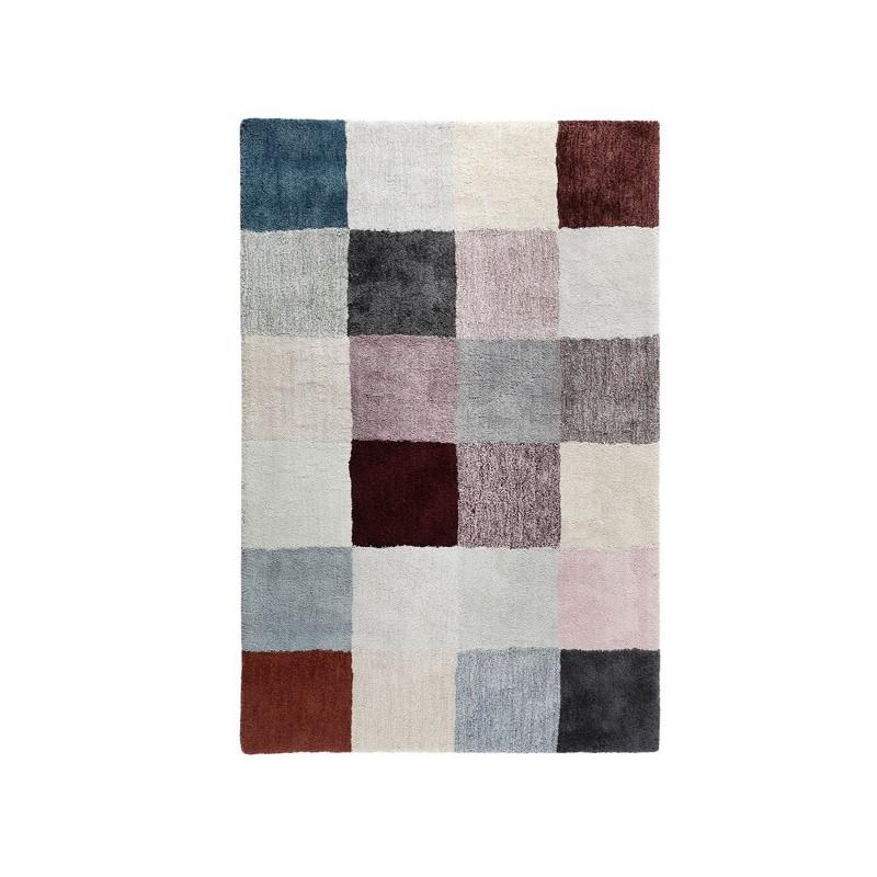 Tapis moderne Relax Multicolore par Esprit Home