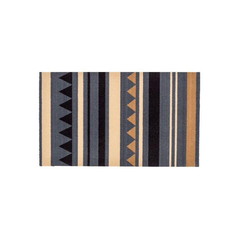 Tapis D Entree Design Lavable En Machine Par Tapis Chic Collection