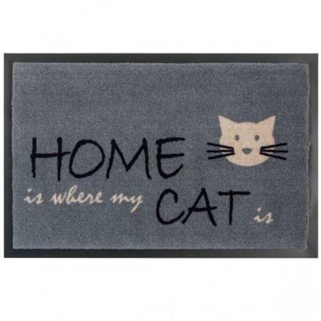 Tapis D Entree Lavable En Machine Homelike Cat Par Tapis Chic