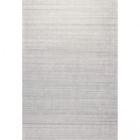 Tapis design chiné gris Ripple par Ligne Pure