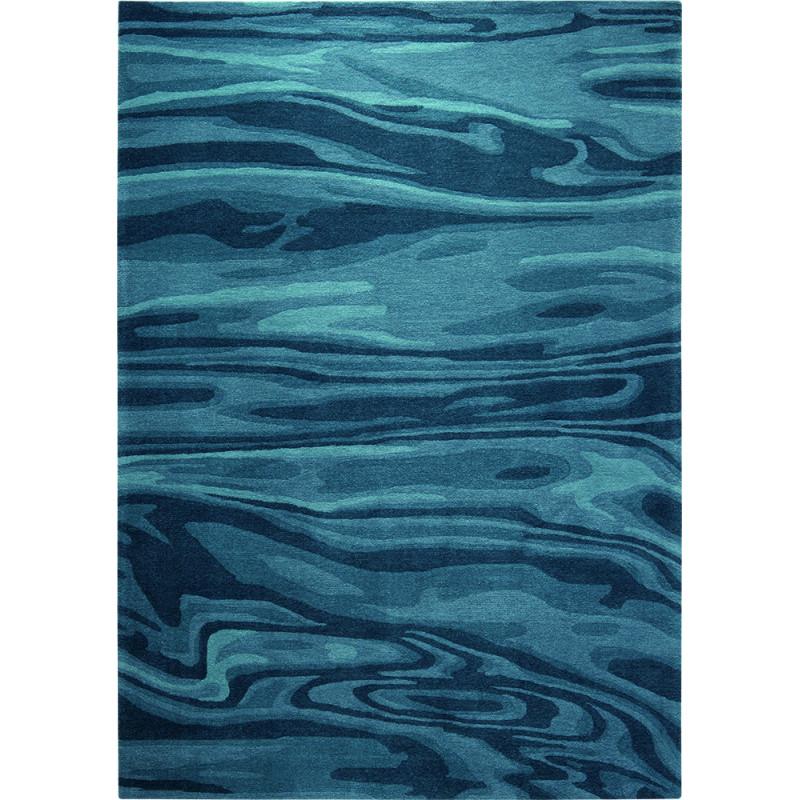 Tapis Moderne Deep Water