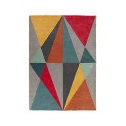 Tapis de couleur - couleurs classiques et couleurs vives - Tapis Chic