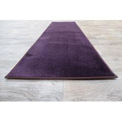 Tapis violet design - Couleurs vives - Tapis Chic