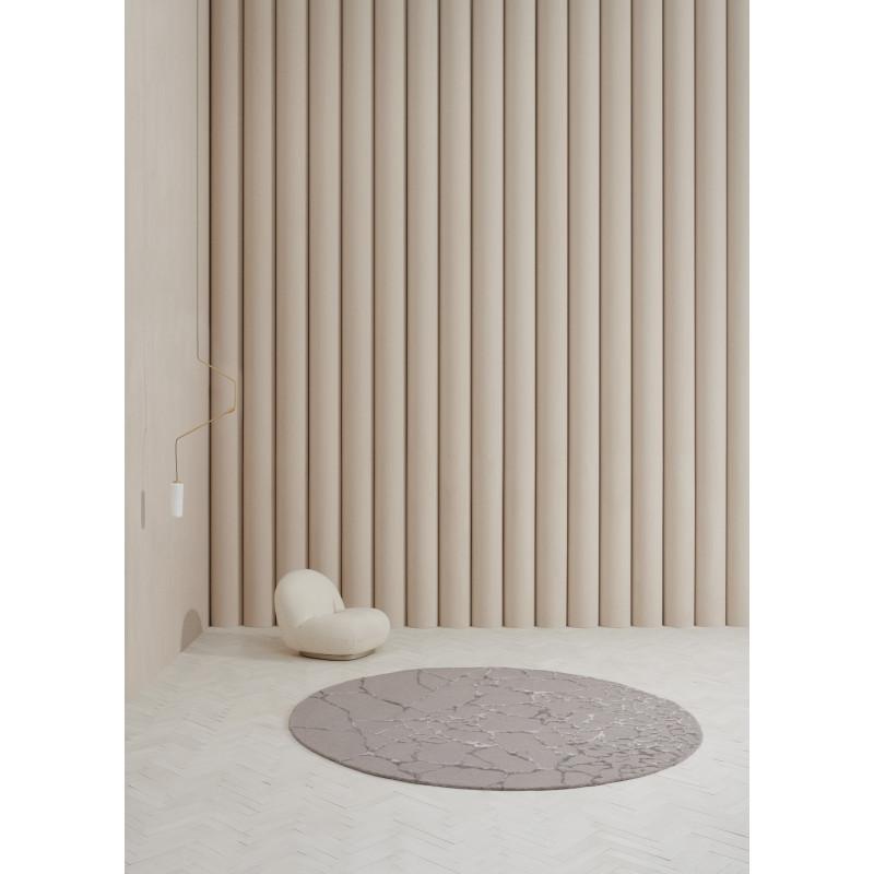 Tapis Design Marmo stone