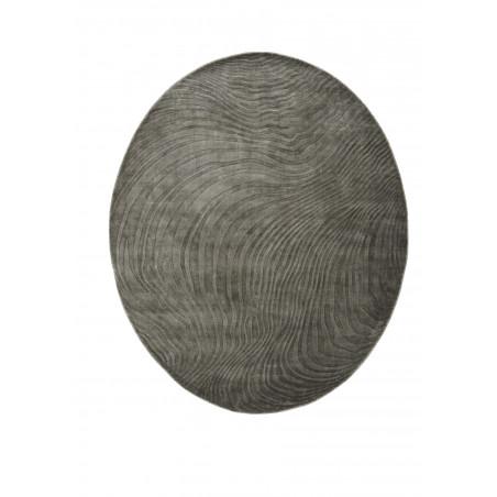 Tapis Design Anong gris