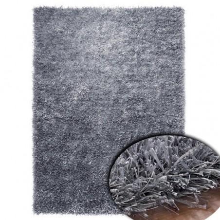 Tapis shaggy gris Esprit Home
