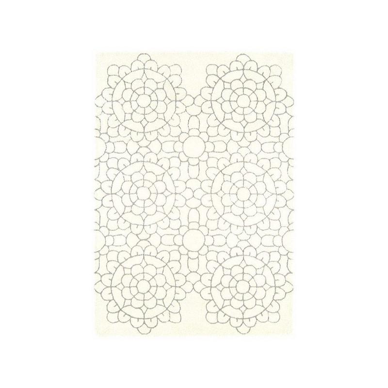 Tapis Classique Chic Crochet par Joseph Lebon