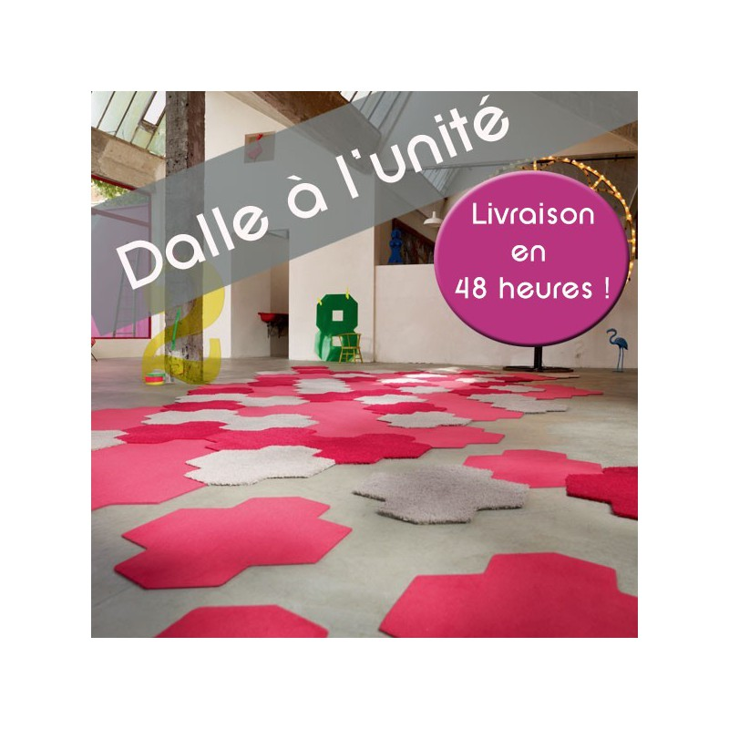 Dalle à l'unité Esprit Home par Vorwerk concept Islands