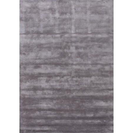 Tapis Rectangulaire Annapurna Gris Cendré par Angelo