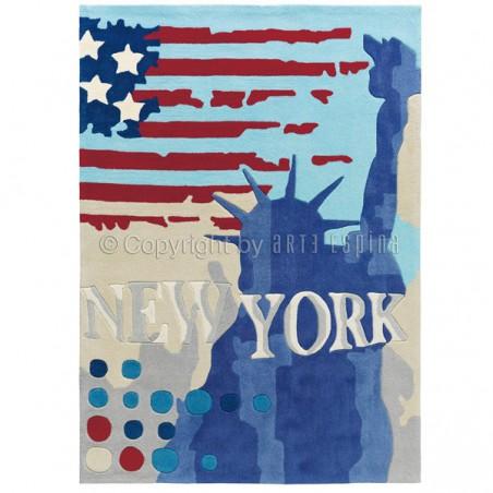 Tapis Trendy Downtown New York par Arte Espina