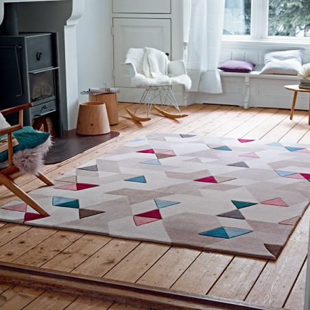 Tapis de Salon Imagination par Esprit Home