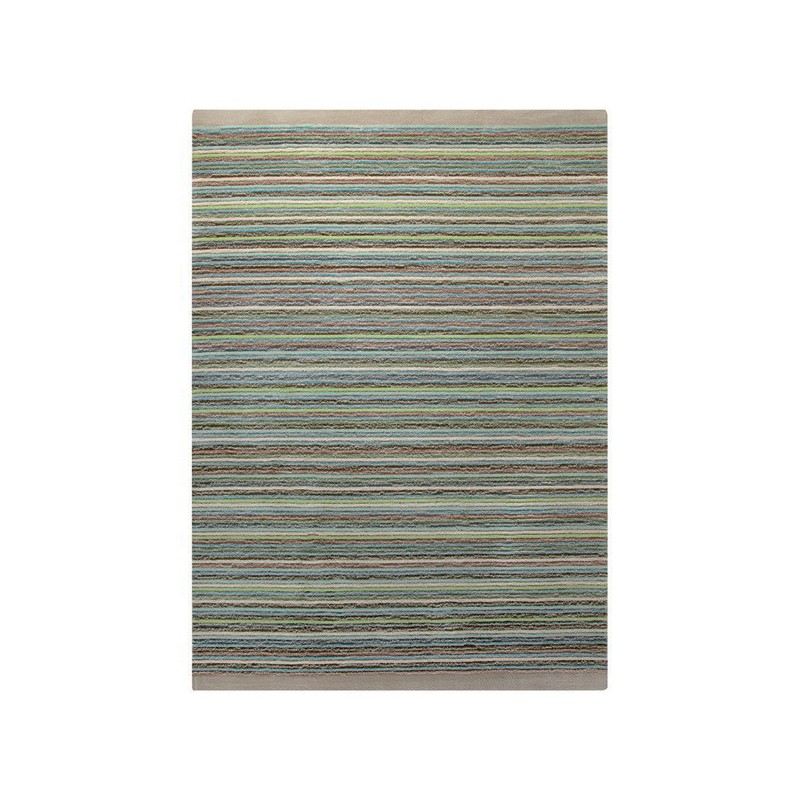 Tapis de Salon Samba Stripes Multicolore par Esprit Home