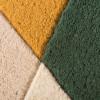 Tendance Déco : Le tapis design Flair Rugs Prism