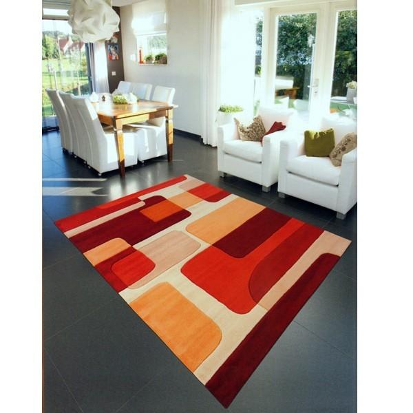 tapis design pop tapis chic le blog. Black Bedroom Furniture Sets. Home Design Ideas