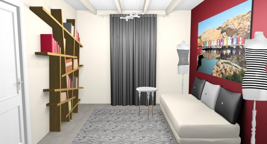 tapis d corateur d 39 int rieur tapis chic le blog. Black Bedroom Furniture Sets. Home Design Ideas