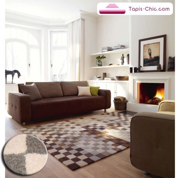 choix tapis quelle dimension tapis chic le blog. Black Bedroom Furniture Sets. Home Design Ideas