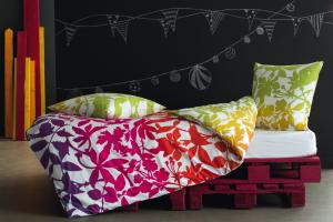 linge de maison tapis chic le blog. Black Bedroom Furniture Sets. Home Design Ideas