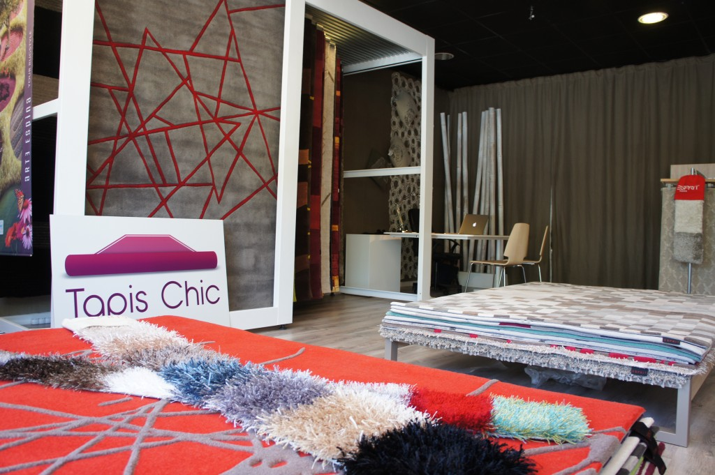 Un nouveau magasin de tapis lille tapis chic le blog tapis chic le blog - Tapis de sol magasin but ...