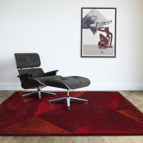 les tapis contemporain moderne et design tapis chic le blog. Black Bedroom Furniture Sets. Home Design Ideas