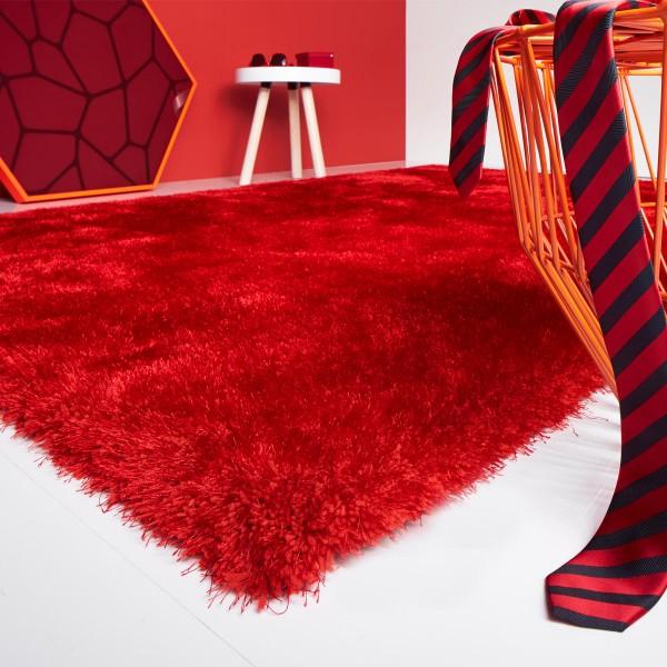 Tapis De Salon Rouge - Inspiration du blog