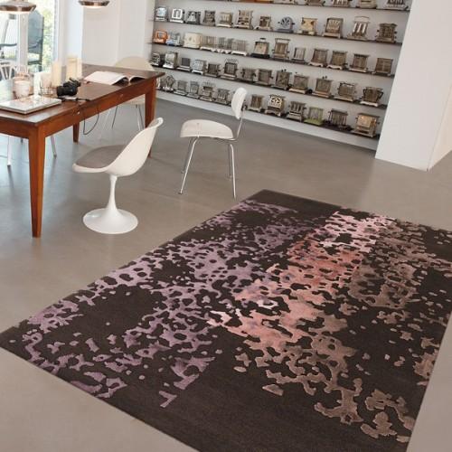 notre s lection de tapis de luxe coral par arte espina. Black Bedroom Furniture Sets. Home Design Ideas