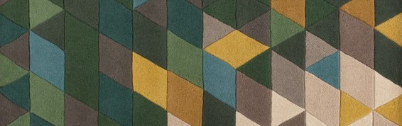 tapis design flair zoom