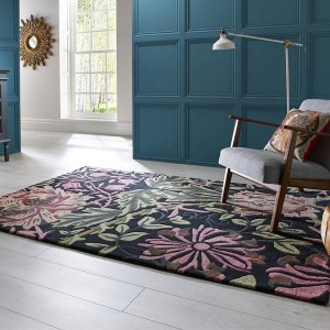 tapis-design-motifs-fleuris-v&a-honey-luxmi