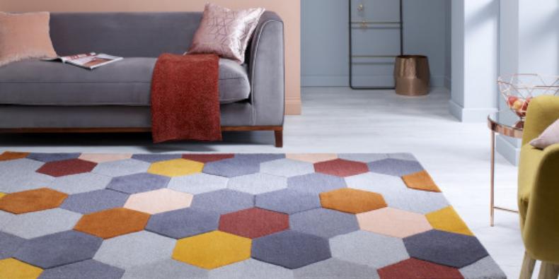 tapis motifs