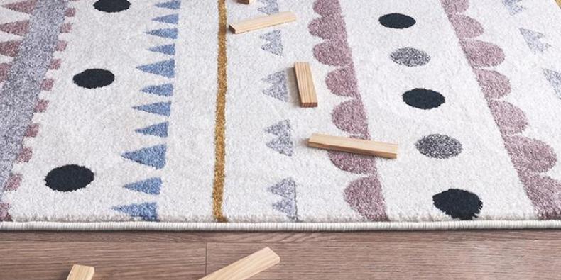 tapis nolita rectangulaire